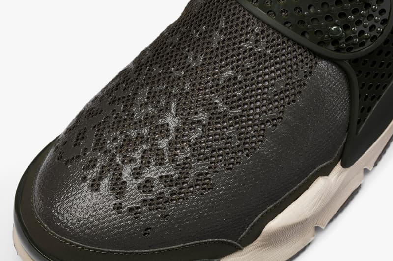 NikeLab Stone Island Sock Dart