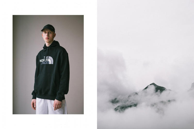 North Face 2017 Spring Summer Collection