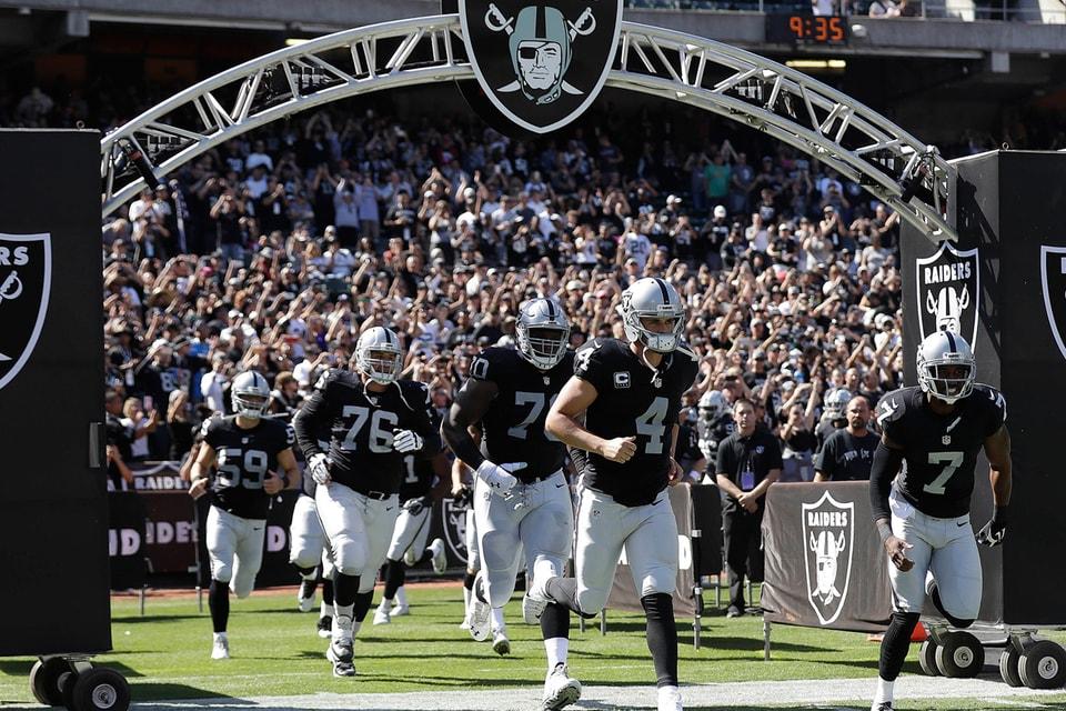 Oakland Raiders Las Vegas