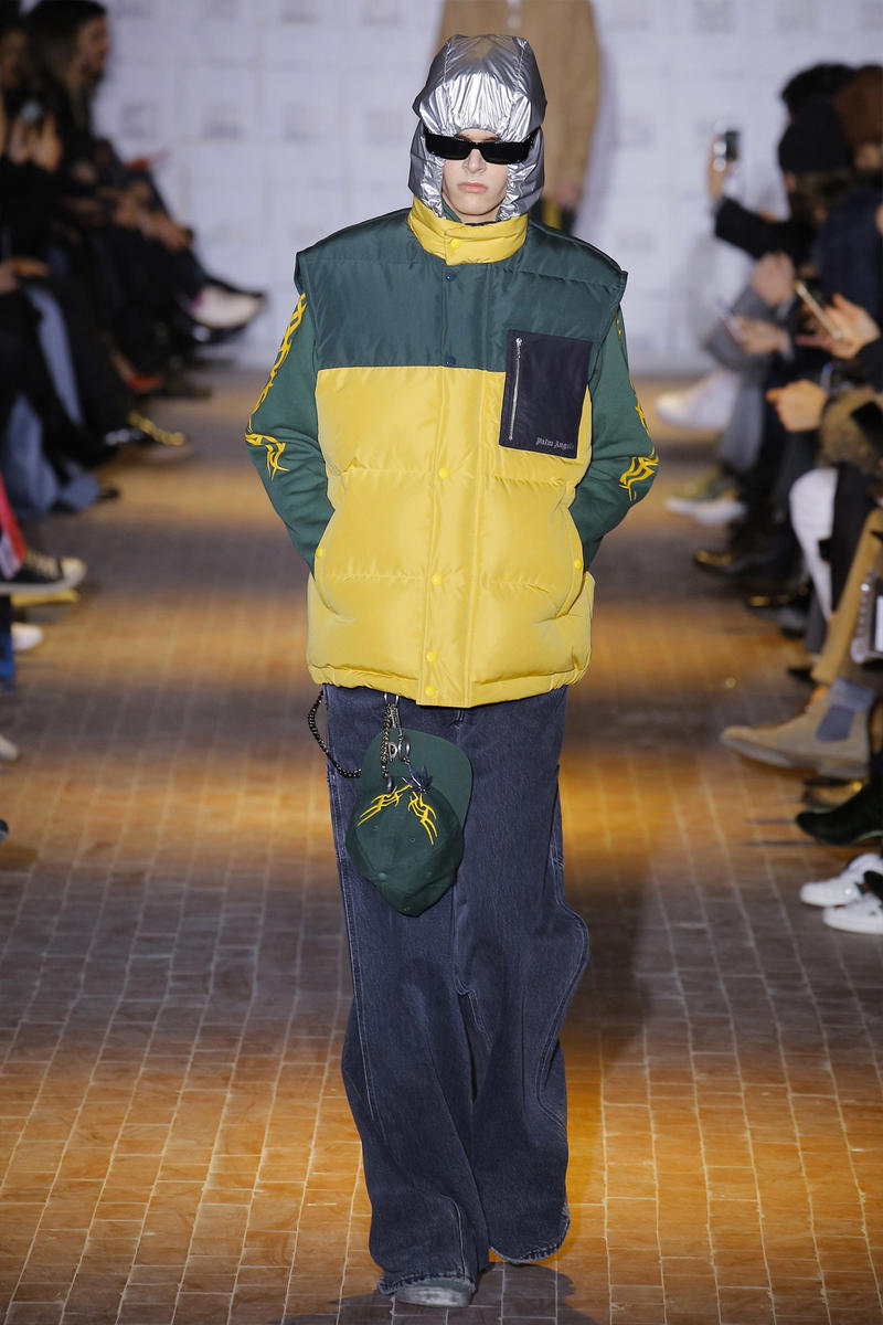 Palm Angels 2017 Fall/Winter Collection