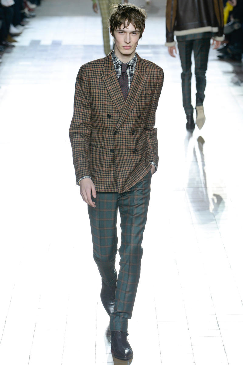 Paul Smith 2017 Fall/Winter Collection