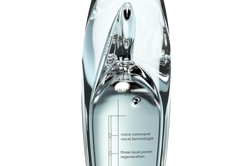 Philippe Starck Alo Thomson Smartphone Jerome Olivet