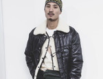 """3.1 Phillip Lim's 2017 Fall Men's Collection Lookbook Reaffirms """"Romancing Reality"""" Mantra"""