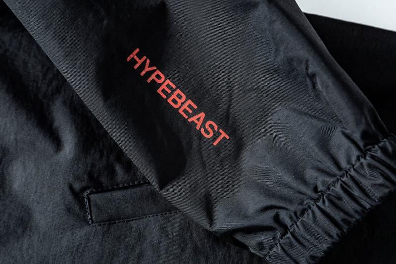PLEASURES x HYPEBEAST Collection