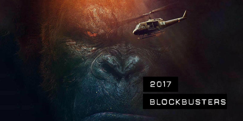 POLLS: Which 2017 Blockbuster Are You Looking Forward to the Most? Films Movies Trailers Hits