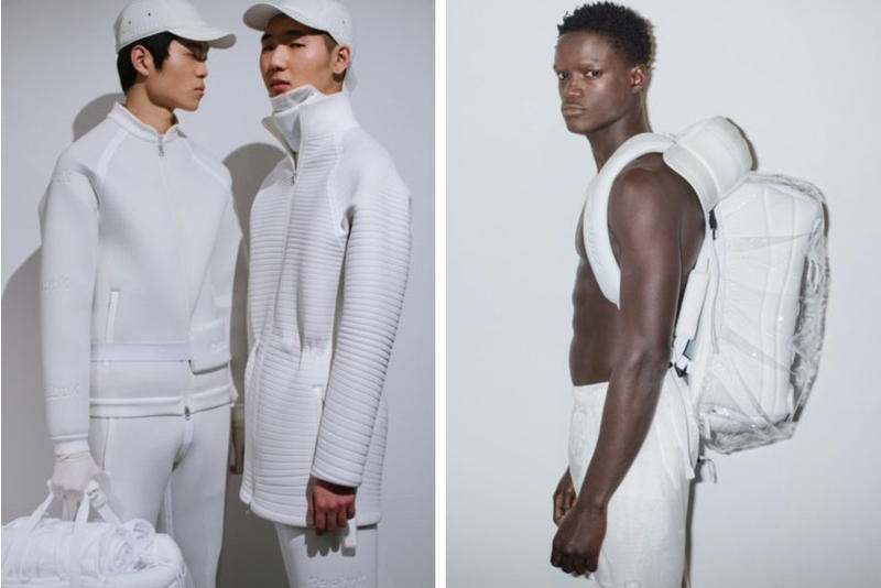 Reebok x Cottweiler Sportswear Collection