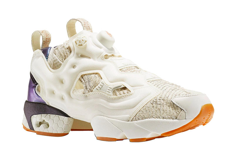 Reebok Instapump Fury Chinese New Year Rooster