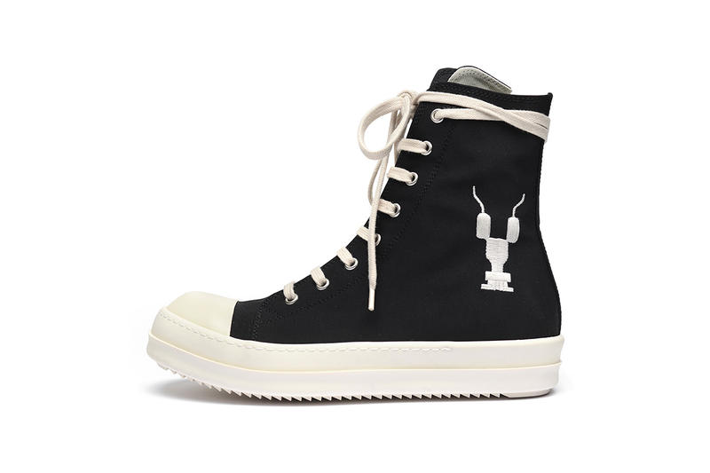 Rick Owens DRKSHDW Walrus Scarpe Sneaker