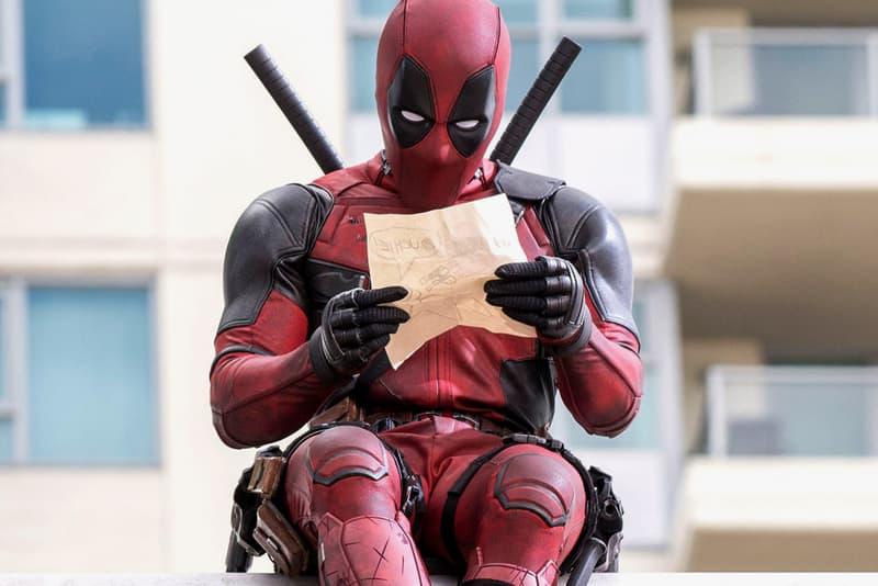 Ryan Reynolds Deadpool Oscars For Your Consideration Video