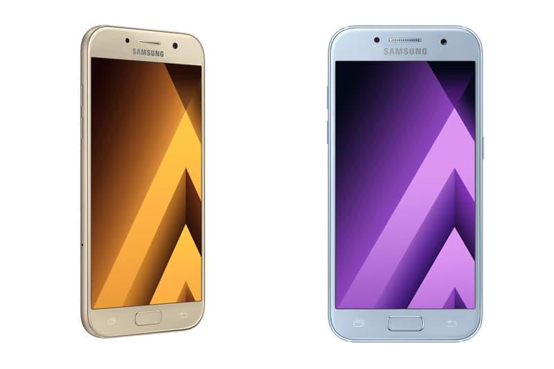 Samsung Galaxy A5 A3