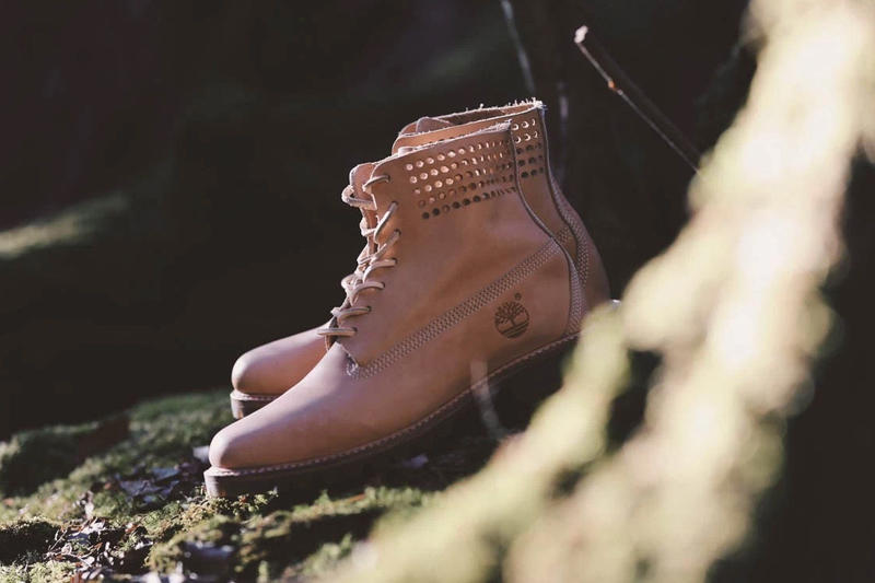 SHIPS JET BLUE x Timberland 6-Inch Boot | HYPEBEAST
