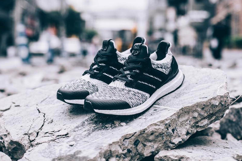 Social Status Sneakersnstuff adidas UltraBOOST