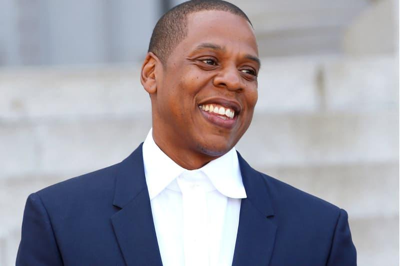 Sprint TIDAL Jay Z 2017