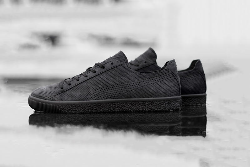 STAMPD PUMA CLYDE Sneaker Collection