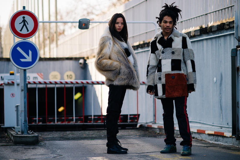 Streetsnaps: Paris Fashion Week