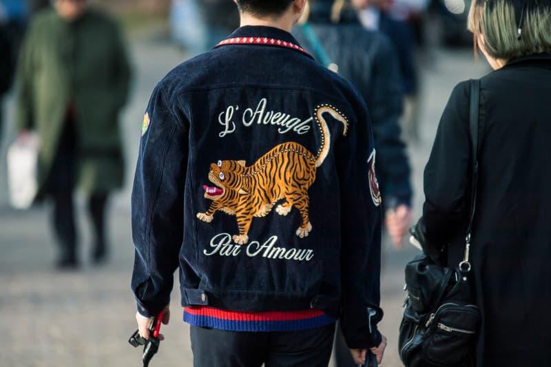 Streetsnaps Pitti Uomo Day 1 2017 Winter Streetsnaps
