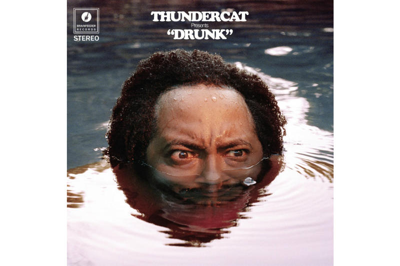 Thundercat Drunk Album Show You The Way