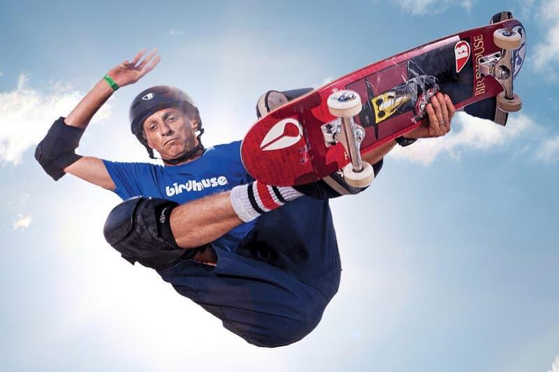 Tony Hawks Pro Skater Documentary