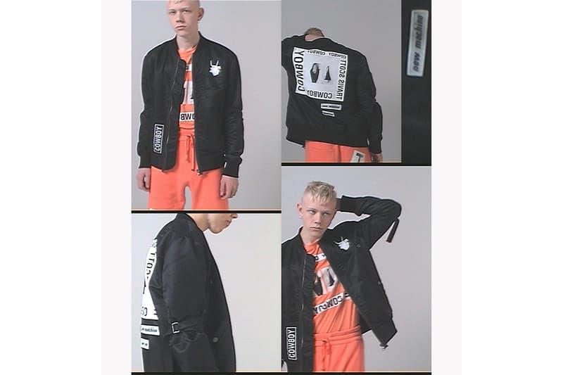 Travis Scott x Helmut Lang Collection