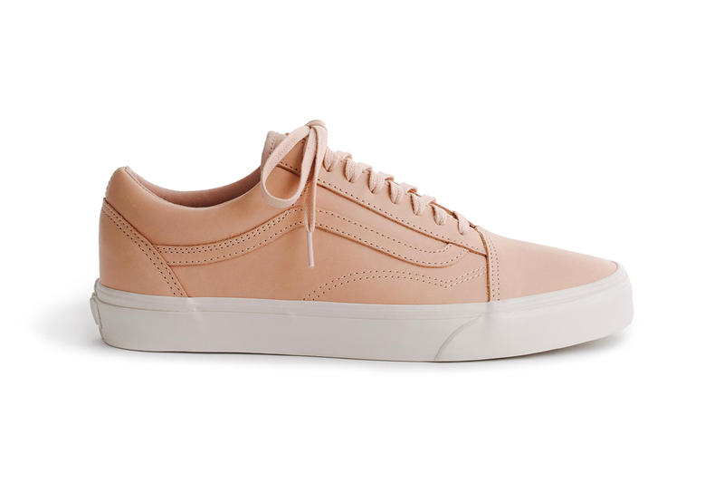 80c72d516bad Vans x J.Crew Old Skool