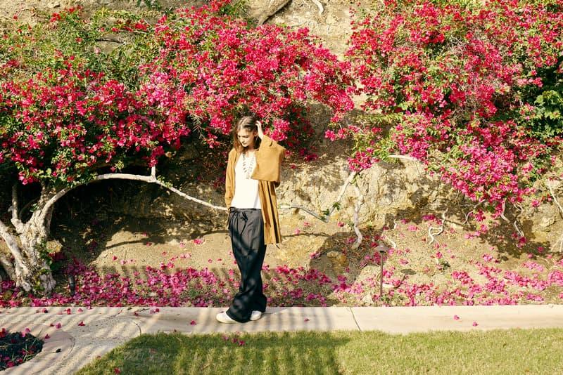 visvim 2017 Spring Summer Collection Lookbook