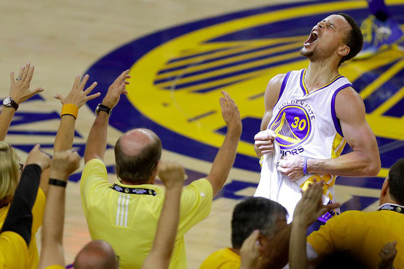 Golden State Warriors Are Moving to New San Francisco Arena Basketball NBA Stephen Curry Kevin Durant