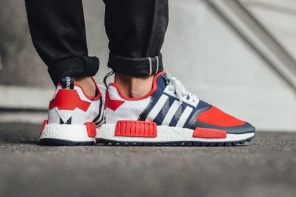 the latest c8b2b 59a2e The adidas Originals by White Mountaineering NMD Trail Looks Even Better on  Foot