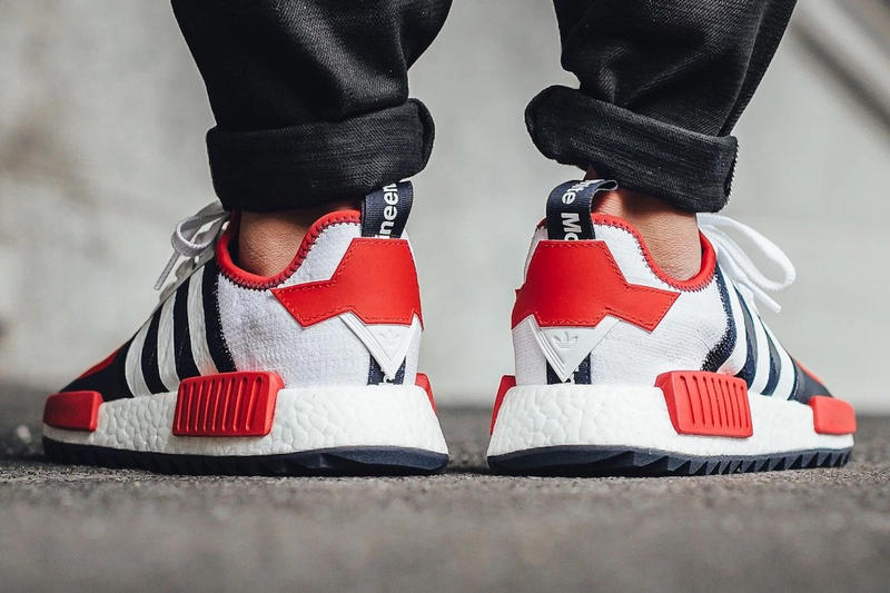 adidas Originals by White Mountaineering NMD Trail