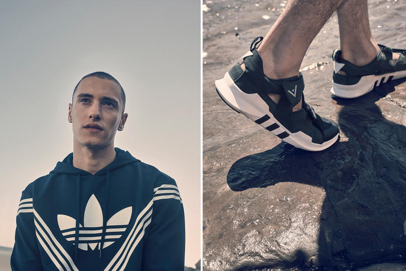 adidas Originals by White Mountaineering 2017 Spring/Summer
