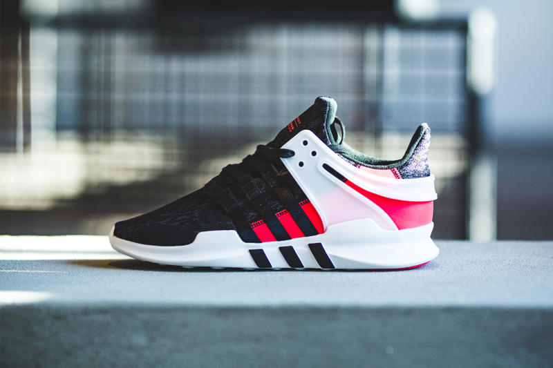 Why the adidas EQT Category is Only Getting Stronger Interview