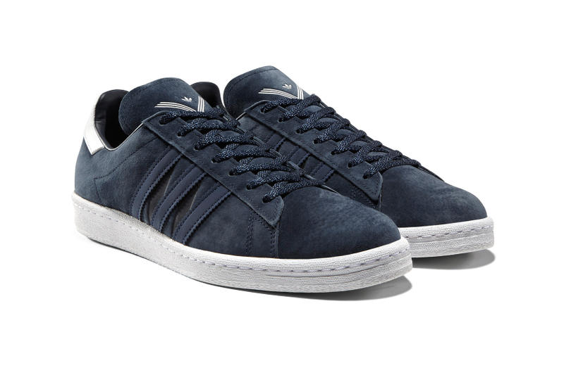 adidas Originals by White Mountaineering 2017 Footwear