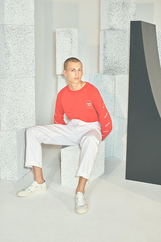 Wood Wood 2017 Spring Summer Collection