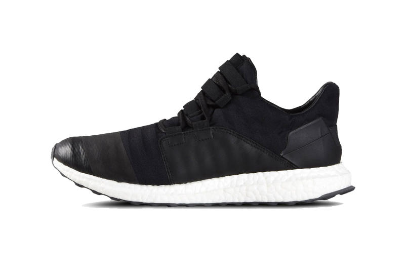 8db938750512 Y-3 Introduces the Kozoko Low in Two Colorways. An elevated alternative to  the UltraBOOST.