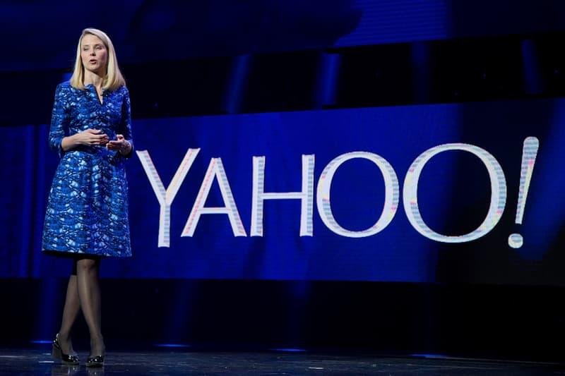 Yahoo! Altaba Inc Marissa Mayer