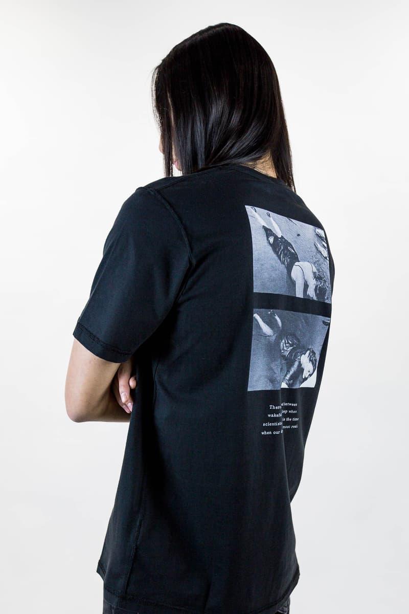 Yang Li SAMIZDAT T-shirt Hoodie Tote Lighter