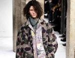 Yohji Yamamoto's 2017 Fall/Winter Collection Mixes Directional Cool and Artistic Flair