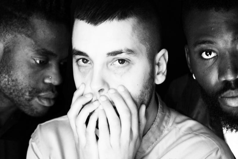 Young Fathers Only God Knows T2 Trainspotting