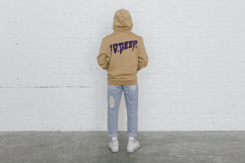 10 Deep 2017 Spring Lookbook