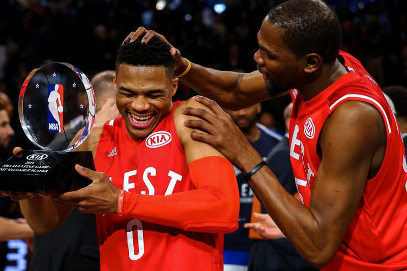 5c7799f662f7 2017 NBA All Star Game Headlines Top Stories What to Watch