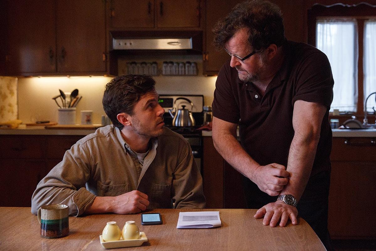 Best Director 89th Academy Awards Moonlight