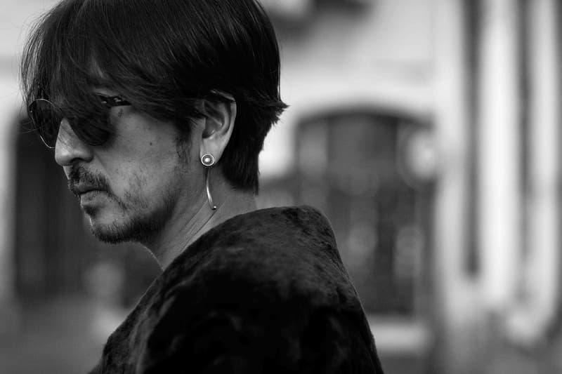 TheSoloist Takahiro Miyashita Interview Undercover Number Nine