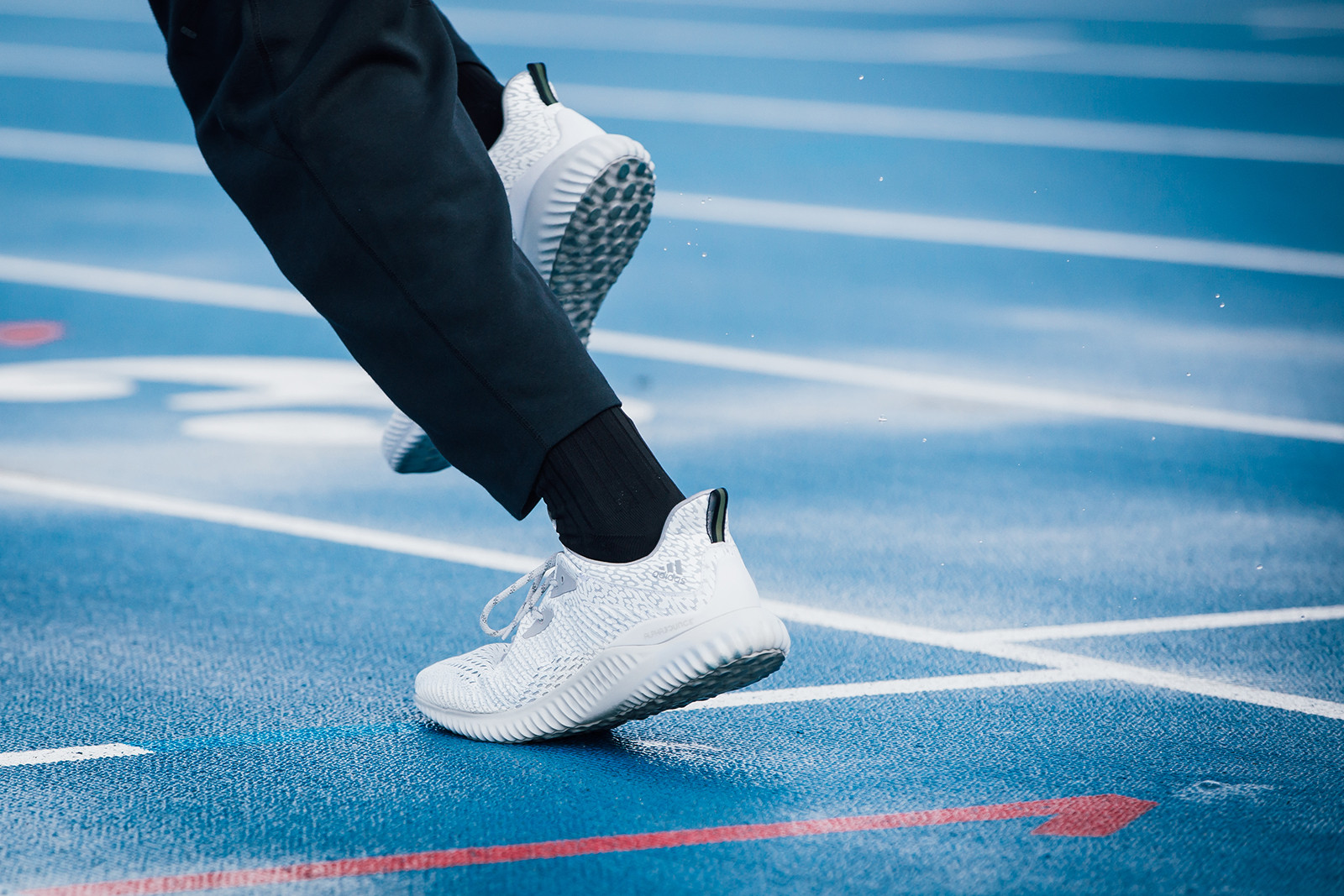 promo code 3a0fa db96f adidas alphabounce ams Sneaker Performance Review  HYPEBEAST