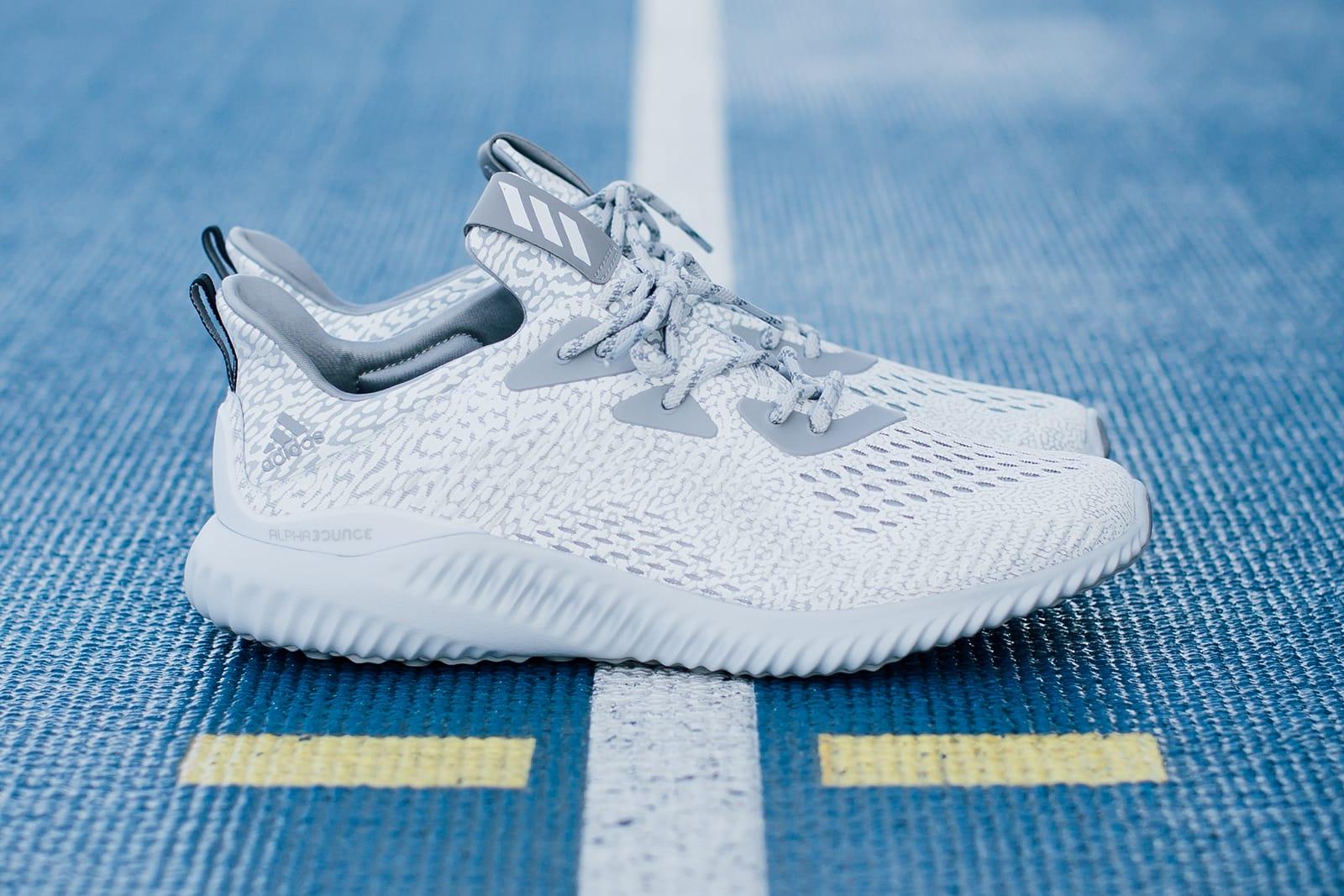 adidas alphabounce ams Sneaker