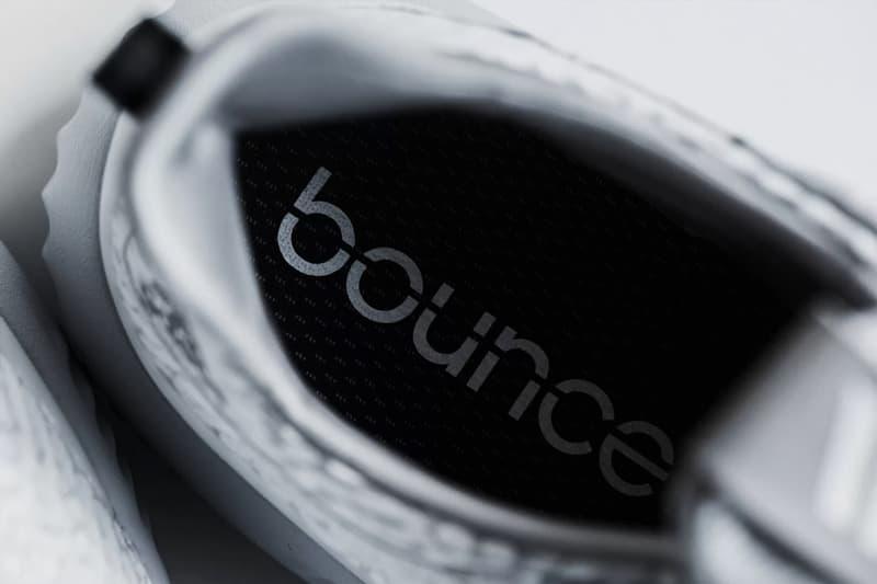 adidas AlphaBOUNCE Speckled Gray