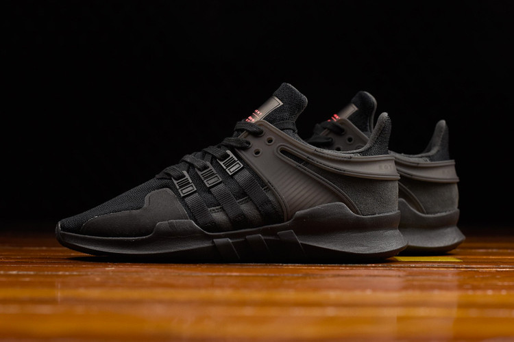 more photos 2adda bdded The adidas EQT Support ADV Gets a Slick