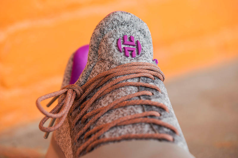 adidas Harden Vol 1 No Brakes
