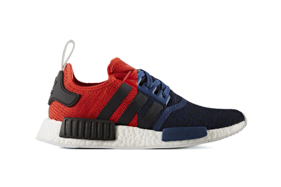 32732e4d2654 adidas Gives Us a Preview of Its Upcoming March NMD R1 Releases ...