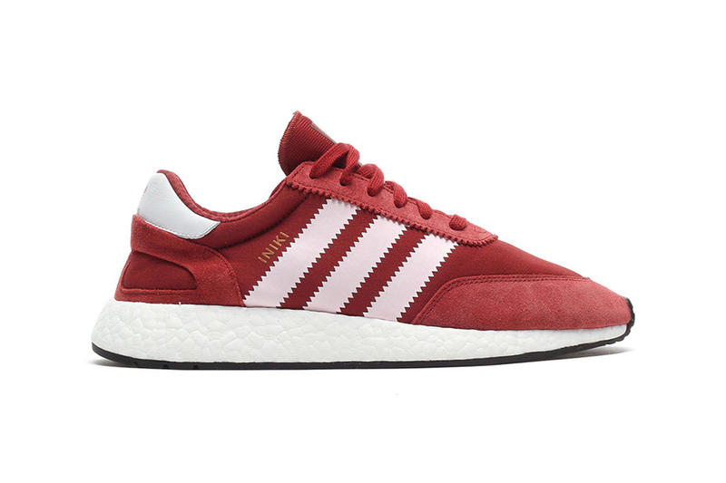 adidas Originals Iniki BOOST New Colorways