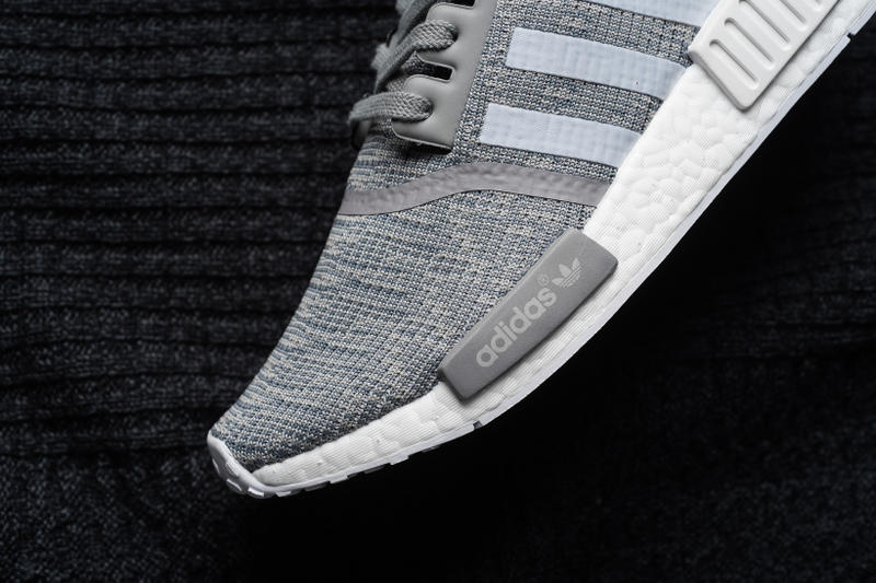 adidas Originals NMD R1 Solid Grey