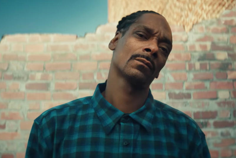 """Snoop Dogg, Desiigner and MadeinTYO Star in adidas Originals' """"Original Is Never Finished"""" Video My Way Frank Sinatra Three Stripes Germany"""